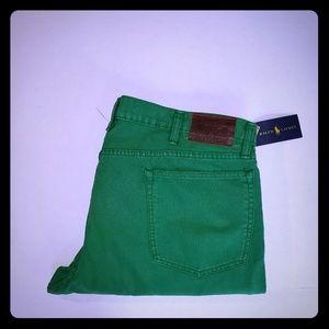 NWT Men's Ralph Lauren jeans
